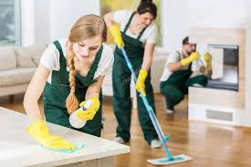 Cleaners needed urgently