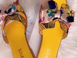 Durable Ladies' Slippers