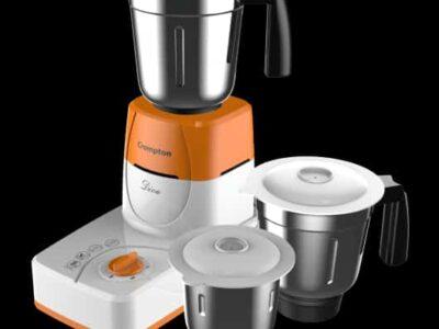 Crompton Blender and Food Processor