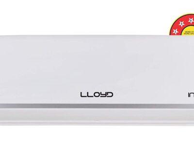 Lloyd. Inverter air conditioner