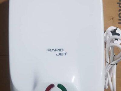 Rapid Jet instant Water Heater, 3 Litres.