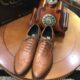 Authentic Leather Shoes