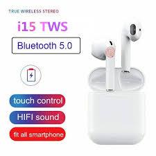 I15 Tws Airpod
