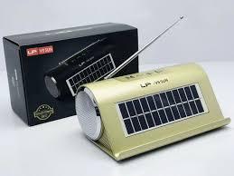 LP-V9SUN Speaker