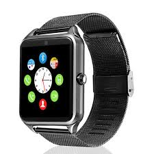 Z80 Smart Phone Watch