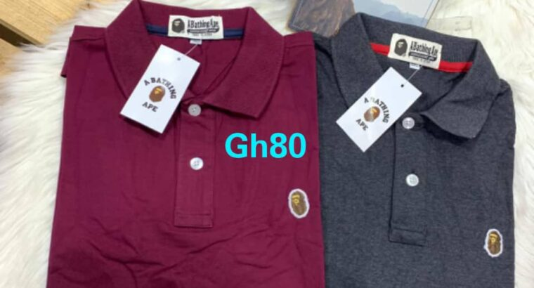 High Quality Collar Shirts