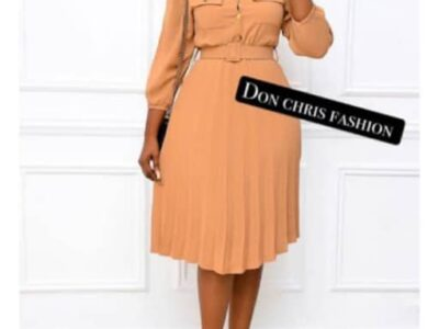 Affordable Ladies' Outfits