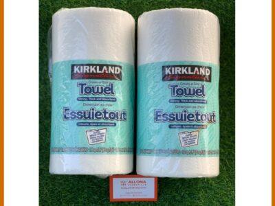 Kirkland Paper Towel