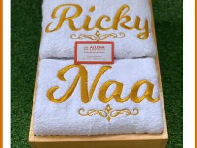 Special Gift Towels