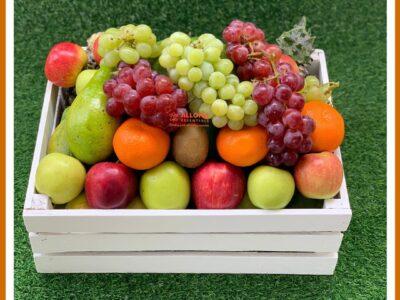 Fruit Basket Hamper