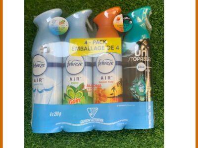 Febreze Air Refreshener