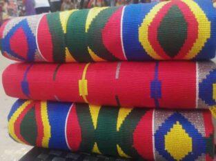 Quality & Affordable Kente