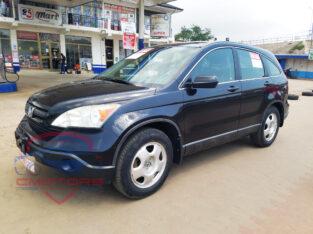 Honda CR-V. Year Model : 2008