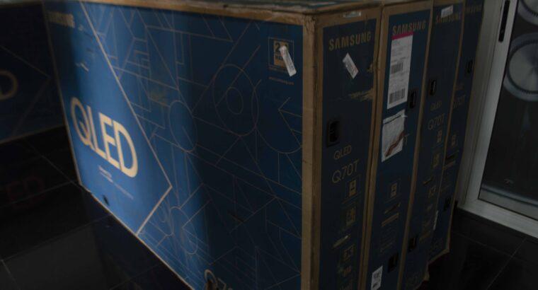 Samsung QLED Smart TV 85″