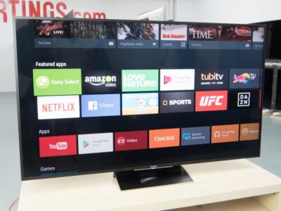 Sony Bravia TV Z9D 75″