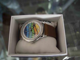 Sketchers Luxury Watch