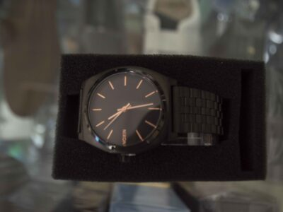 Nixon Luxury Watch