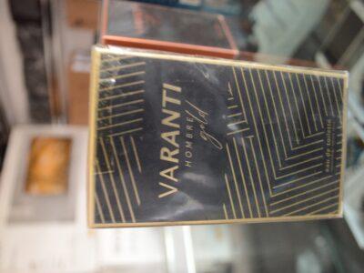 Varanti Hombre Gold Perfume