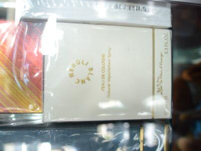 Neroli Blanc Perfume