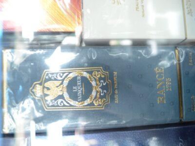 Le Vainqueur Perfume