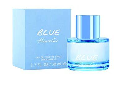 Blue Kenneth Cole Perfume