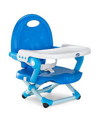 Chicco Pocket Snack Booster Baby Seat