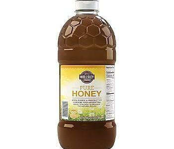 Wellsley Farms Pure Honey