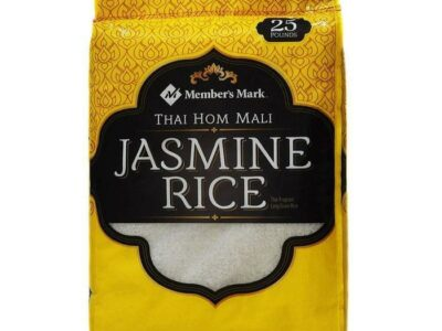 Member's Mark Jasmine Rice 25 lbs
