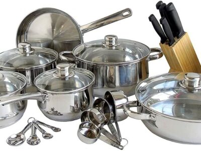 Quality Cookware and Bakeware