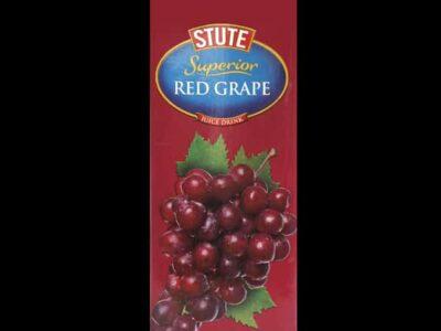 Stute Superior Red Grade Juice