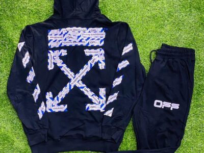 Hoodies With Long Tracksuit Pants