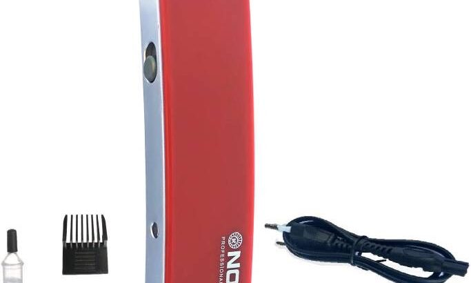 Hair & Beard Trimmer at Affordable Price(Electric)