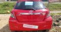 Toyota Yaris Year Model: 2011
