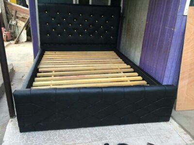 Quality Double bed (local and foreign)
