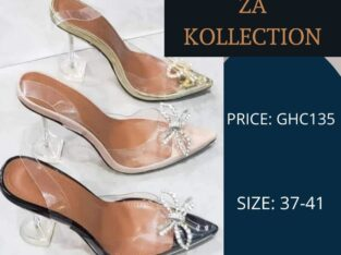 Affordable Ladies' Heels for Sale