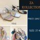 Low block heel