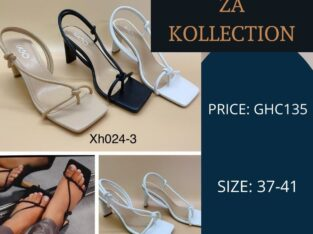 Ego Squared Sandals Heels for Ladies