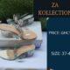 Cape Robbin Classic Sandal Heels