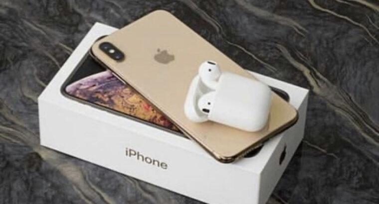 iPhones Xmas