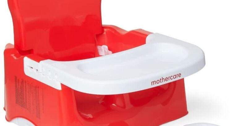 Mothercare Creative feeding Booster Seat