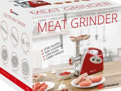 SQ Professional Electric Meat Grinder