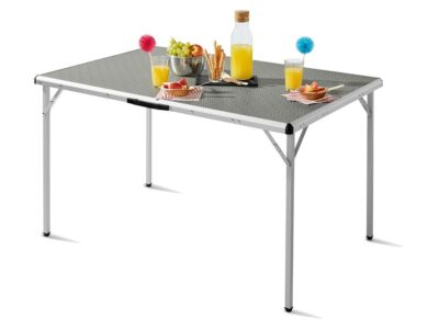 Crivit Camping Table