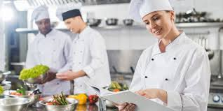 COOKS AND CHEFS NEEDED