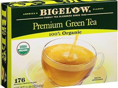 Bigelow Premium Green Tea Bags