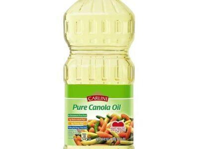 Carlini Pure Canola Oil