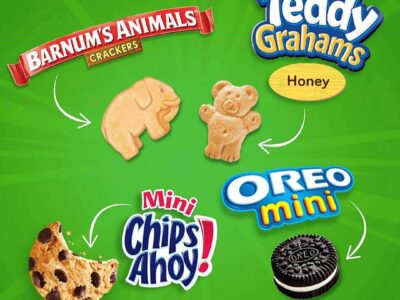 Nabisco Team Favorites Variety Pack for Sale