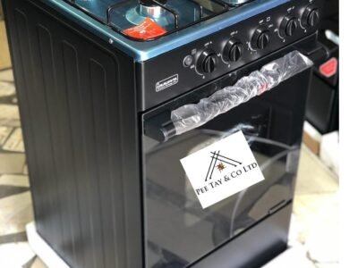 Innova 50×50 4 Burner Gas Cooker With Oven and Gri