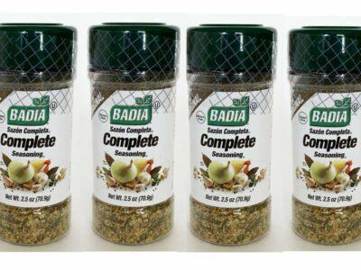 Badia's Complete Seasoning
