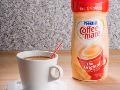 Nestle Coffee-Mate 16 oz. Original Coffee Creamer