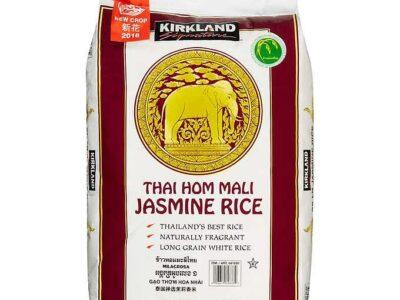 Kirkland Signature Thai Hom Mali Jasmine Rice